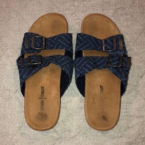 Sandals 💠
